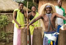 Travel Africa / Thinking of heading to Africa? Make a list of things to do!