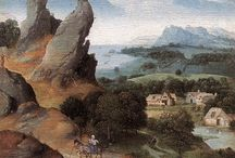 Flemish paintings