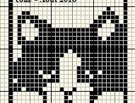 c2c crochet pattern free