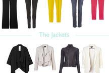 Fashion & Beauty / capsule wardrobe, minimalism, minimalist wardrobe, professional wardrobe, professional fashion, business casual fashion, fashion, women's fashion, classic style, beauty, DIY beauty, natural beauty, green beauty