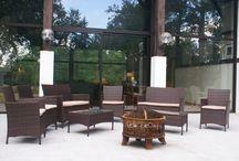 Garden Furniture and Accessories