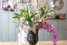 Floral Design Tutorials