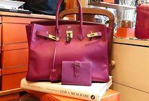 Handbag Goals