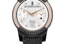 Montres/ Watches