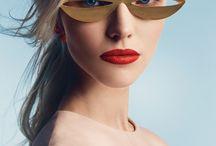 Eyewear / by Aseye Agamah