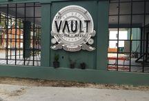 2016 New Savannah Restaurants / New restaurants that have or will open in 2016.