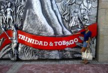 Just 4 a visit - Trinidad & Tobago / Dasheen's idea of a good time. / by Dasheen