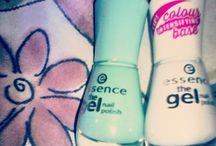 My nail polish