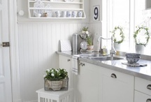 Kitchen/ keuken