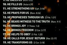 Bibliából, érdekesek...