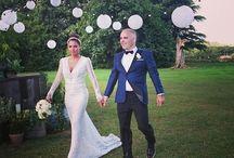 Real Wedding-Cheila & Dominic