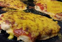 Family Food and Recipes / A selection of great family food recipes, hints and tips.