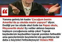 Türk'ler Tarihte Hep Var