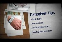 Caregiver ideas  / Ideas for caregivers from the American Occupational Therapy Association. Pins and repins do not imply endorsement. / by AOTA Inc