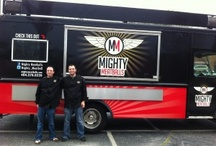 Atlanta Food Trucks / by Atl Food Truck Park
