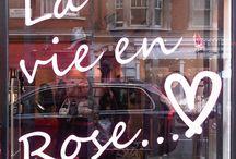 79 - La vie en rose