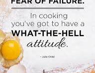 Chef life / by Heather Regan