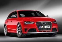 Audi / by Glenn Thomas