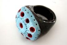 1 Керамика кольцо