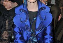 Celebrity Stylish Looks / Here I share celebrities stylish looks for inspiration