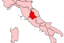 Umbria wine and food / Umbria is a Province in Italy close to tuscany, famous for  Sagrantino di Montefalco wines and for Norciera - curead meats and sausages made from wild boar and pigs. http://www.italy-wine-food-pairing.com/umbria.html