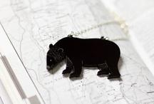 Bears / by Zina Labudde
