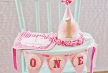 Kids and Babies Birthday Party Ideas