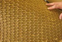 Textiel / Materialen