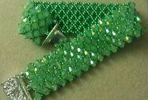Caprice bracelets