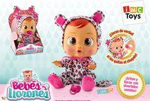 Cry Babies - Bebes Lloran de Verdad!