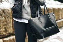 Winter Style / winter fashion, winter, style, fashion, fashionista, stylish