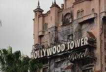Disney places