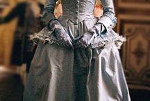 Marie Antoinette,