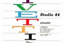 Olivetti design