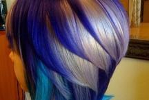 HairLove / by Jessica Hawkins