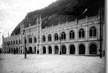 fotos do Rio antigo