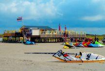 Kitesurfing / Everything to do with kitesurfing