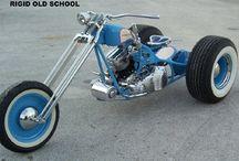 3 Hjuler