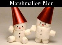 marshmallows / by Judie Teasel