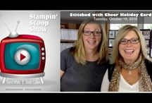 The Stampin Scoop Show Video Replays - Stampin Up Scoop / Details on the Stampin Scoop show, Schedule and how to catch the show live are here: http://stampwithtami.com/blog/category/live-broadcasts/stampin-scoop-show/