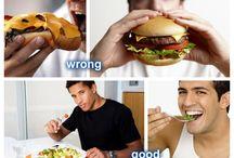 """Dieta faceta. SOS dla mężczyzny! / Zadbany wygląd, witalność i troska o zdrowie nie są wyłącznym przywilejem kobiet, a mimo to ciągle zbyt mało mężczyzn dba o prawidłową dietę, kontrole u lekarz, kondycję... Dla wielu Panów """"przesadne"""" dbanie o siebie jest niemęskie i zbyt czasochłonne..."""