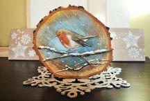 palette bird / PALETTE by Arianna Carpano
