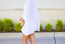 Like a Lady / Girlish and Ladylike looks I love. All kinds of Skirts & Dresses / by Prima B