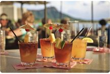 Cocktails, Drinks, Beverages / by CookingHawaiianStyle.com