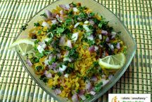 New day#Breakfast #meal option by#Dietitian Nalini.Healthy puffed rice #poha.