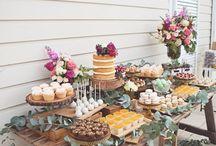 We want cake