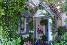 Love Cottages ...