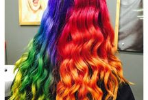 Fantasy Color #madeinCutMe / Fantasy Color #madeinCutMe