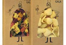 Packaging Design / by Emily Rinehart