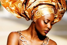 MouMoussor r / Different headwraps or Moussor in Wolof!